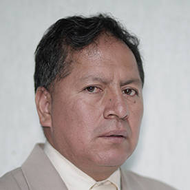 Antonio Llumipanta