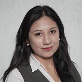 Cintia Molina