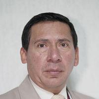 Freddy Pesantez - Inspector General