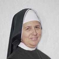 Hna. Teresita Serrano - Rectora