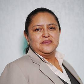 Ma. Isabel Enriquez
