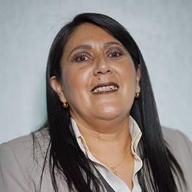 Olga Vallejo
