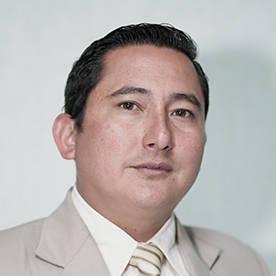 Oscar Llanos